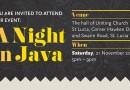 A Night in Java