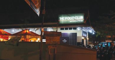 Food Club Pontianak