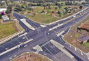 Perbaikan Jalan Besar Dibuka Empat Tahun Lebih Awal