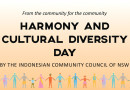 Harmony and Cultural Diversity Day