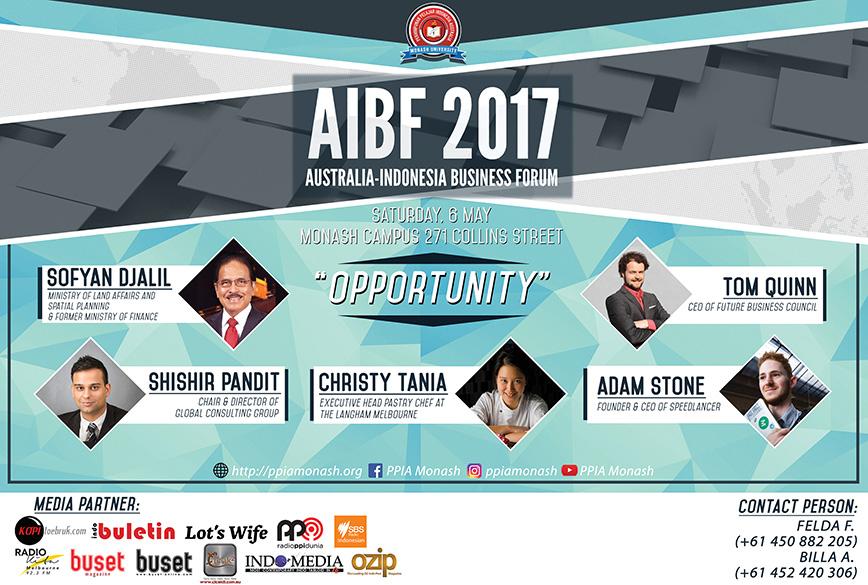 AIBF Poster April