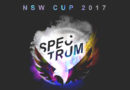 SPECTRUM – NSW CUP 2017