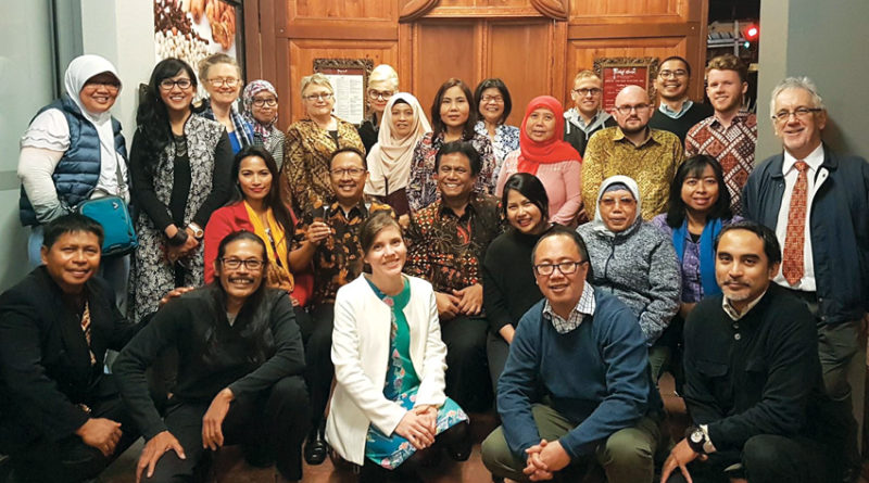 Peluncuran Balai Bahasa & Budaya Indonesia – QLD