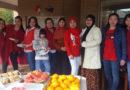 Perayaan Agustusan oleh Komunitas IAPC Melbourne