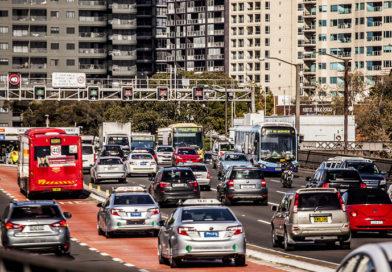 REGO GRATIS untuk Pengendara di Sydney