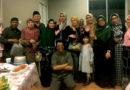 Silahturahmi & Pengajian Komunitas Padang SAS (Sulit Air Sepakat) Melbourne