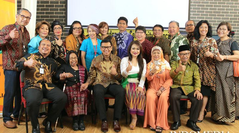 Farewell Party Masyarakat Dengan Konjen Sydney Dan Keluarga