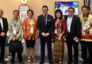 HOUSE OF INDONESIA SYDNEY Hadir Di Trade Expo Indonesia 2017