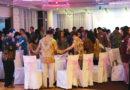 Perayaan Natal Bersama dengan Pendeta dan Pemimpin Gereja-Gereja Indonesia