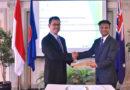 Pimpin Rapat Perdana, Konjen RI Sydney Subolo Garisbawahi Peningkatan Visibilitas Indonesia di Australia