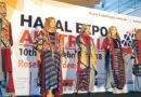 Indonesia Hadir Kembali di Halal Expo Australia 2018