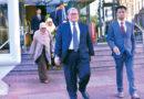 Kunjungan Kerja Gubernur Jawa Barat Ahmad Heryawan (Aher) ke Australia Selatan
