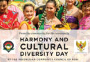 Harmony & Cultural Diversity Day