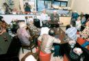 Silaturahmi INASCA Bersama Ustadz Dr. Abu Haris Al Amin Phd