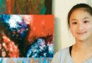 Jesslyn Christabelle Wijaya – Super Girl Berbakat