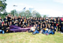 Relawan Gerakan Wadyabala Jokowi (GWJ) Sydney Terbentuk