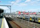 All Things Local – Macdonaldtown