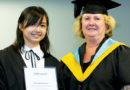 Mahasiswa Indonesia Mendominasi Penghargaan di UTS Insearch