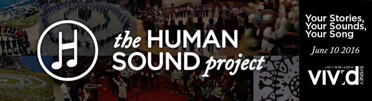 human sound project