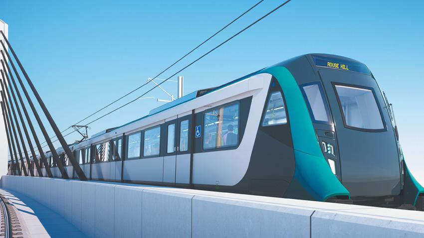 sydney metro update