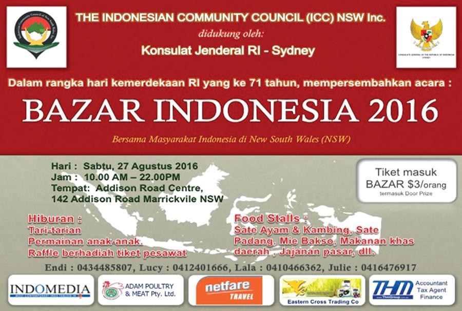 Bazaar ICC