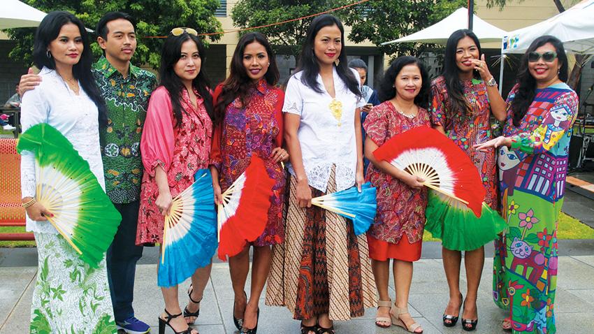 IndoFair 2017 – Festival Budaya Indonesia Tahunan di